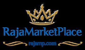 Raja MarketPlace | Tutorial Jualan Online